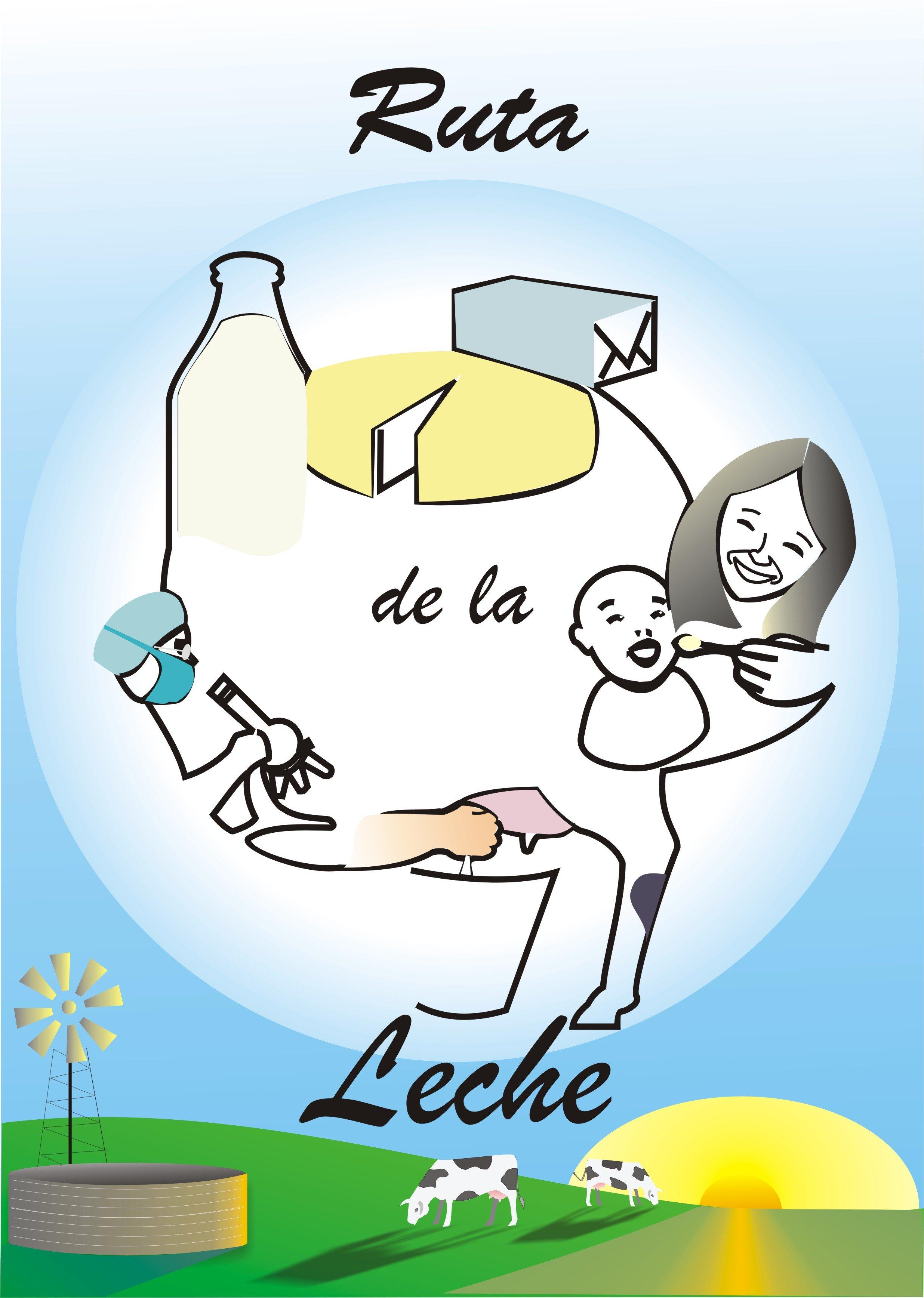 Circuito De La Leche : Circuito productivo primaria csa